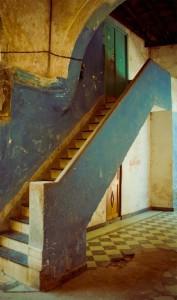 """""""la escalera"""""""